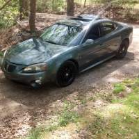 Any year grand Prix in the Evansville Indiana or surrounding tristate area get together for meets and organized events and maybe crash a stang addiction meet or two as far as I know...